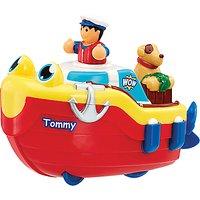 WOW Toys Tommy Tug Boat Bath Toy