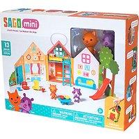 Sago Mini Jinja's Play House