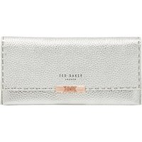 Ted Baker Iiona Leather Sunglasses Case