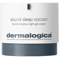 Dermalogica Sound Sleep Cocoontm Transformative Night Gel-Cream, 50ml