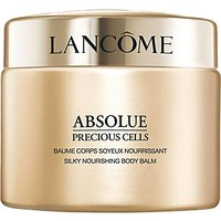 Lanc ´me Absolue Precious Cells Silky Nourishing Body Balm, 200ml