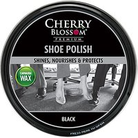 Cherry Blossom Premium Paste Polish, Black