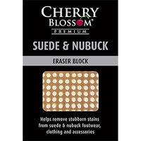 Cherry Blossom Suede and Nubuck Eraser