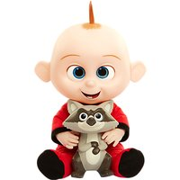 Disney Pixar The Incredibles 2 Jack-Jack Attacks Doll
