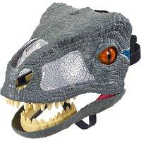 Jurassic World Blue Velociraptor Chomp N Roar Mask