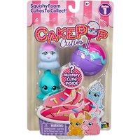 Cake Pop Cuties Surprise Multi-pack