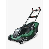 Bosch AdvancedRotak 750 Electric Lawnmower