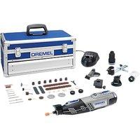 Dremel 8220-5/65 12V Cordless Multi-Tool Kit