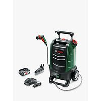Bosch Fontus Portable Pressure Washer