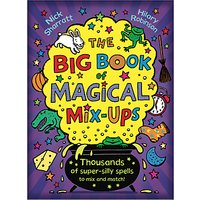 The Big Book of Magical Mix-Ups Children's Book