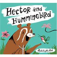 Hector and Hummingboard Children's Book