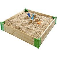 Plum Products Sandcentre Easy Build Sandpit