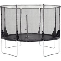 Plum Products Space Zone II Evolution Springsafe 14ft Trampoline & Cover