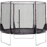 Plum Products Space Zone II Evolution Springsafe 8ft Trampoline & Cover