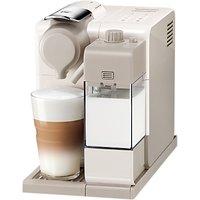 Nespresso Lattissima Touch Coffee Machine
