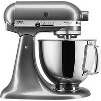 KitchenAid 150 Artisan 4.8L Stand Mixer, Pearl