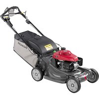 Honda HRX537VY Self-Propelling Petrol Lawnmower