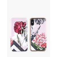 Ted Baker AMELIE Mirror Folio Case for iPhone X