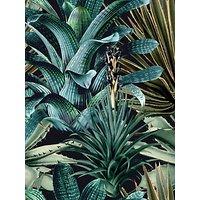 MINDTHEGAP Lush Succulents Wallpaper Set, WP20164