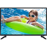Linsar 32LED310 LED HD Ready 720p TV, 32 with Freeview HD, Black