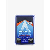 Astonish Specialist Oven & Grill Cleaner & Sponge