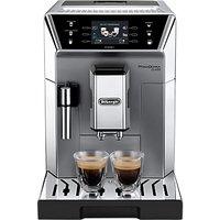 De'Longhi ECAM550.75.MS PrimaDonna Bean-to-Cup Coffee Machine