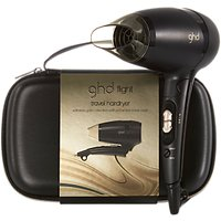 ghd Flight ® Limited Edition Travel Hair Dryer, Saharan Gold