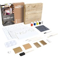 Dremel Hatch Project Kit Skyline