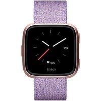 Fitbit Versa SE Smart Fitness Watch