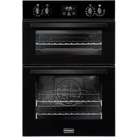 Stoves BI900MF Built-In Double Oven