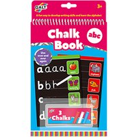 Galt ABC Chalk Book