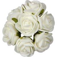 Habico Large Foam Flowers, Pack of 7