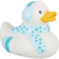 John Lewis & Partners Winter Cosy Bathtime Duck