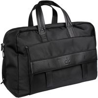 Calvin Klein Golf Deluxe Holdall Bag, Black