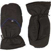 Calvin Klein Golf Winter Gloves, One Size, Black