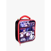 Star Wars Episode 8 Children's Lunch Bag, Multi