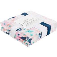 Aden + Anais White Label Silky Soft Dream Blanket, Multi