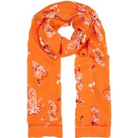 Fenn Wright Manson Tropical Scarf, Orange