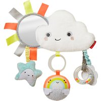 Skip Hop Cloud Stroller Bar Toy