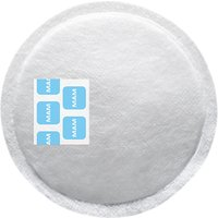 MAM Breast Pads, Pack of 30