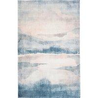 west elm Sunset Lake Rug, H244 x W152 cm