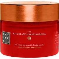 Rituals The Ritual of Happy Buddha Body Scrub, 375g