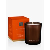 Rituals The Ritual of Happy Buddha Scented Candle, 290g