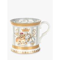 Royal Collection Official Royal Baby Tankard Mug