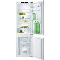 Gorenje NRKI4181CW Integrated Fridge Freezer, A+ Energy Rating, 54cm Wide