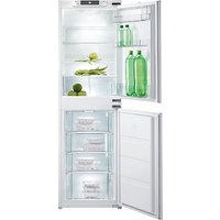 Gorenje NRCI4181CW Integrated Fridge Freezer, A+ Energy Rating, 54cm Wide