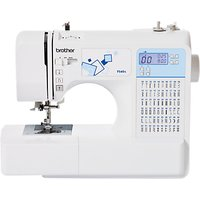 Brother FS60 Sewing Machine, White