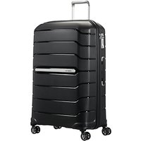 Samsonite Flux Spinner 4-Wheel 75cm Large Suitcase