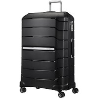 Samsonite Flux Spinner 4-Wheel 81cm Large Suitcase