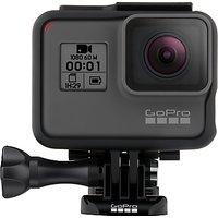 GoPro HERO Camcorder, 1440p, Full HD, 10MP, Wi-Fi, Waterproof, GPS